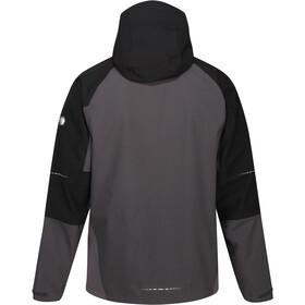 Regatta Sacramento VI 3in1 Jacket Men ash/black